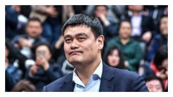 令人振奋,姚明决出重要决策,中国球迷迎来了希望