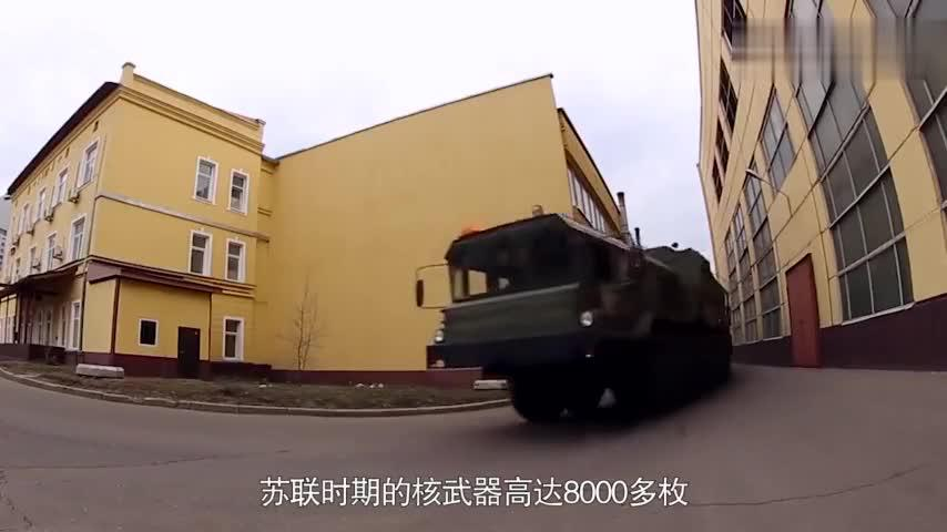 时时彰显战斗民族血性,俄罗斯有什么资本?有两项看家本领