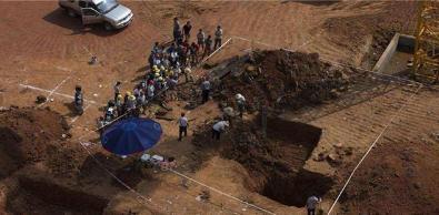 打开千年古墓时,考古学家最害怕看见什么?很多人猜错喽!