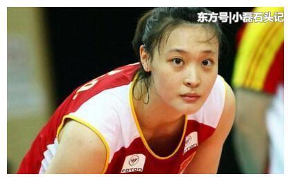 中国体坛美女如云,体育界的3位美女,你最喜欢哪一个?