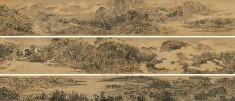 大诗人王维的超豪华秦岭别墅,为何最终难逃被强拆的命运?