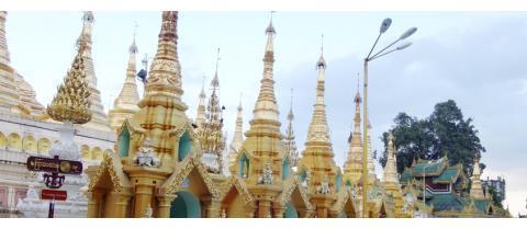 中缅边境, 大量中国男人迎娶缅甸姑娘, 娶她们的条件没几个人达到
