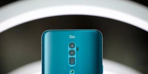 OPPO积极普及5G商用,将率先发布高通双模5G手机