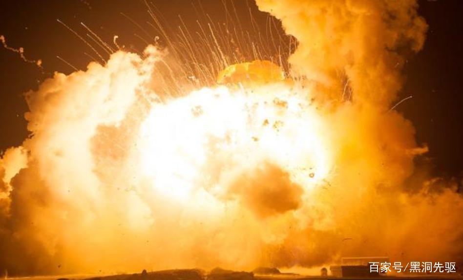 地球曾发生过3次超自然大爆炸,是外星文明试图袭击人类吗?