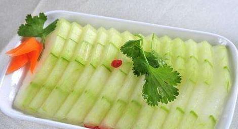 它的维生素C是西红柿的2倍,美白淡斑,减肥消水肿