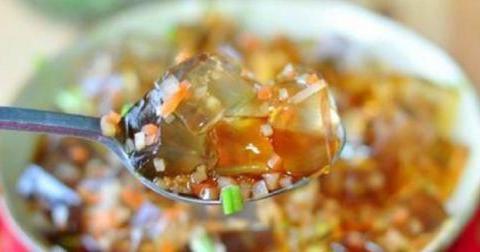 大海里的一种植物,竟是胶东半岛最喜欢的美味