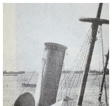 17张老照片再现1895年中日威海卫之战,图一是日军登陆山东半岛
