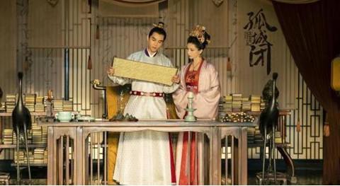 《大明风华》定档湖南卫视,汤唯朱亚文携手,呈现风云变幻的大明