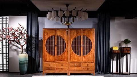 内幕 红木家具竟然这么便宜?