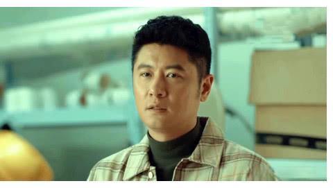 《激荡》中最渣男主陆江涛:三大女主都爱他,却只有她收获了幸福