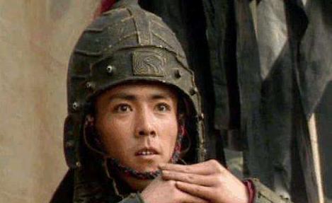 三国中被忽略的高手,是刘备最信任的保镖,诸葛亮不敢随意命令他