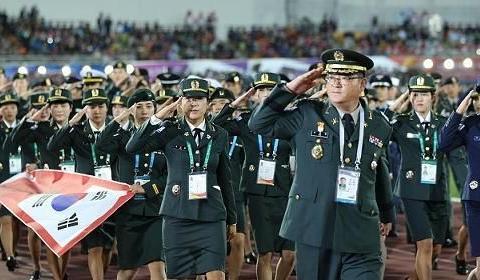 武汉军运会中25万志愿者真的不是滥竽充数:985高校才38%的选拔率