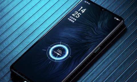 5分钟解决电量恐慌,全球充电最快的手机发布