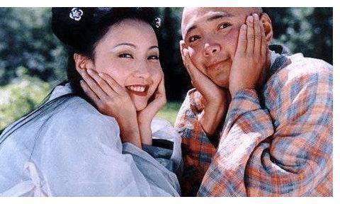 徐峥陶虹合影被称风韵犹存,两人还是如此的年轻