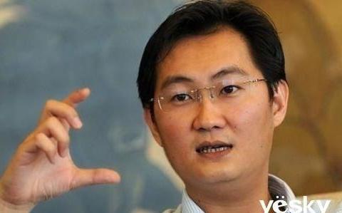 腾讯CEO马化腾谈互联网寒冬:互联网的春天刚刚开始