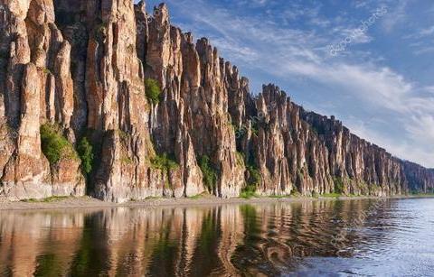 这条河流域面积堪比长江黄河之和,差点成为中俄界河,不是黑龙江