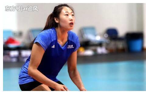 终于明白刘晏含在女排国家队该如何使用,网友热议一针见血