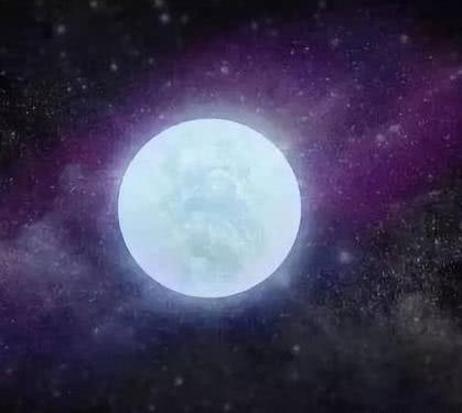 最重中子星现身,直径不到30公里,比两个太阳还重,还有个小弟