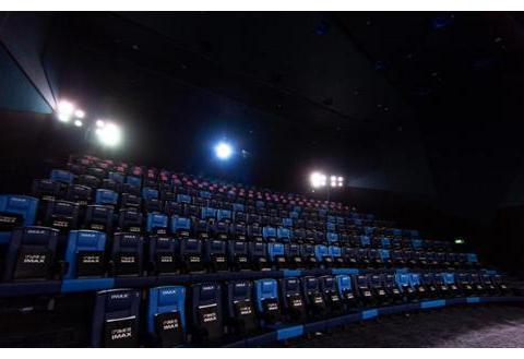 万象影城首进桂林,IMAX激光升级观影体验