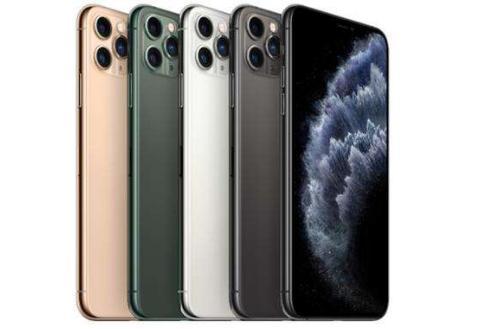 浴霸镜头贴走红,iPhone X秒变iPhone 11 Pro