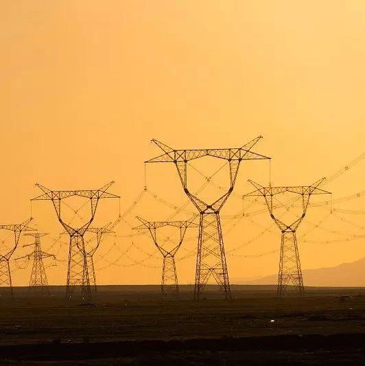 报告|国家电网发布《泛在电力物联网白皮书2019》