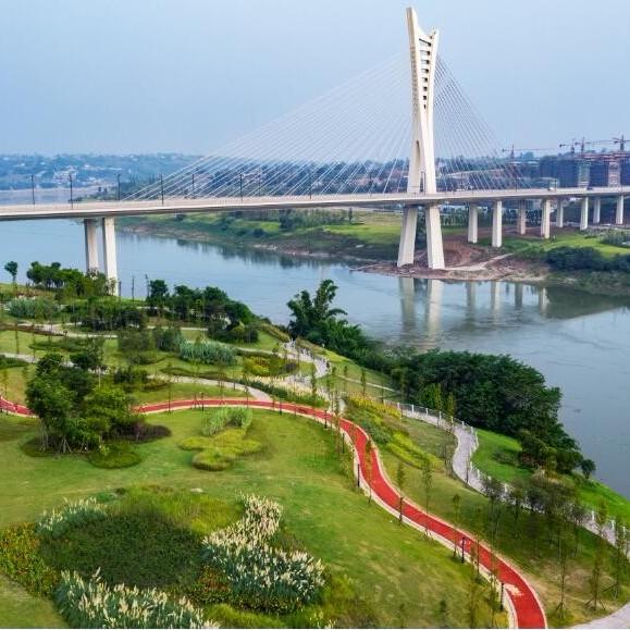 """泸州""""牵手""""兰州——开启了城市建设、文旅融合发展之旅"""