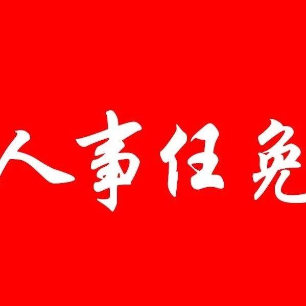 甘肃省人民政府关于陈世星等同志职务任免的通知