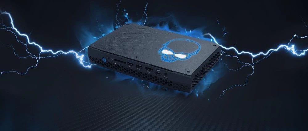 在 Intel NUC 上安装 Linux   Linux 中国