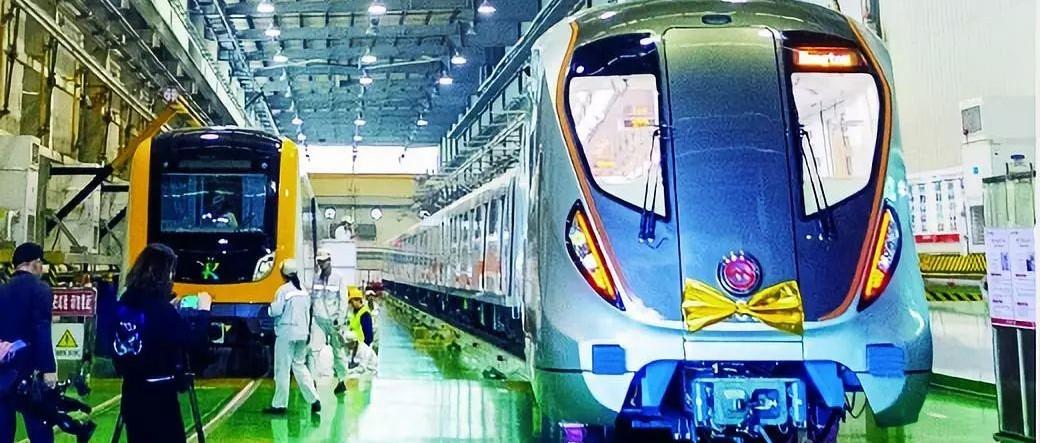 关注 | 轨道交通装备博览会举行,时速600公里的高速磁悬浮列车,约吗?