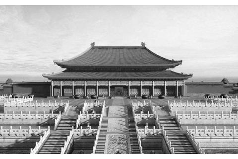 为什么抗日战争时,日本没有轰炸故宫?因为他们有更邪恶的计划