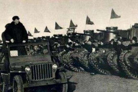 第二野战军3个兵团,下辖9位军长分别是谁?1955年被授什么军衔