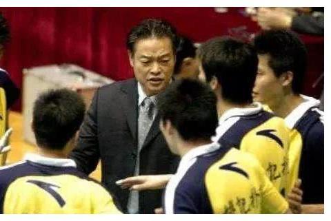 沈富麟将二次出山担任中国男排主教练 阿根廷人洛萨诺卸任