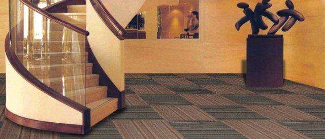 史上最全地毯选购铺设指南!有这个就够了