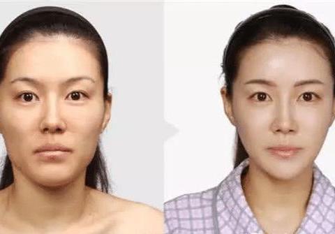 韩国女生是整容高手,日本女生是化妆高手,在中国面前都是小学生
