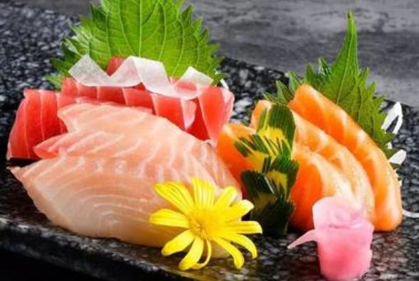 日本人吃那么多生鱼片,就不怕寄生虫吗?原来他们有自己的一套!