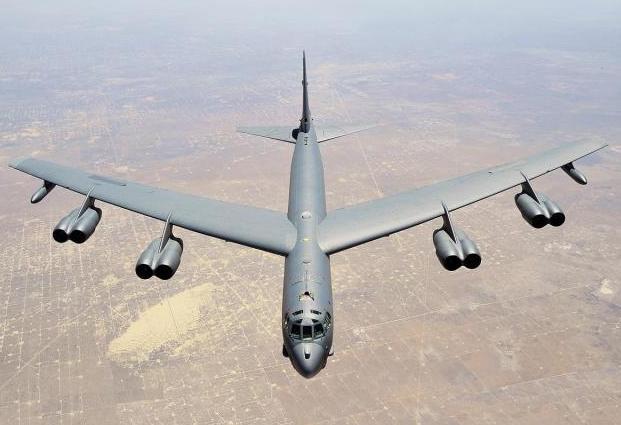 22架轰炸机故障待修,34架隐身战机掉漆报废,专家:优势不复存在