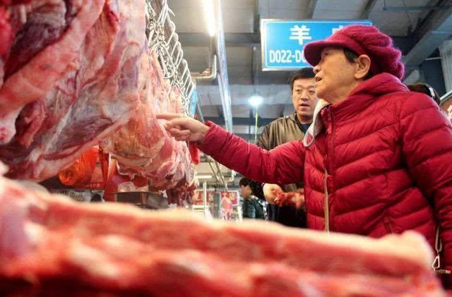 前三季度多组数据发布:收入消费增长较稳 猪肉价格短期难回落