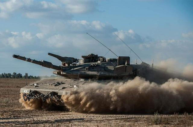 土耳其刚停火,美国又忽悠另一大国打叙利亚:你有权动武!