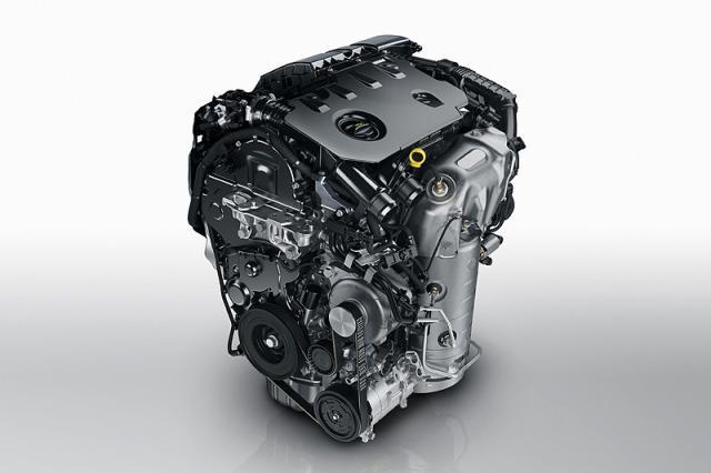 标致全车系改进排放标准,并且认为柴油车后期将继续存在市场