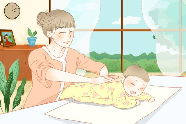 宝宝穿着纸尿裤晒太阳,咋还脱皮了?医生回答让宝妈哭笑不得