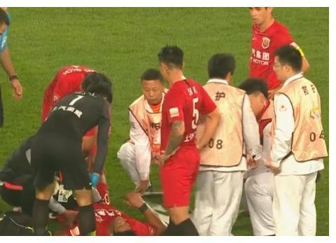 北京国安0-2上海上港 李圣龙建功 艾哈迈多夫单刀破门