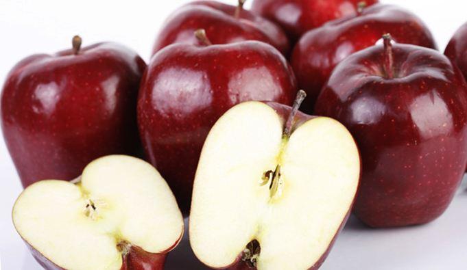 """国内这种""""苹果"""",可与美国蛇果、日本富士齐名,虽然丑却很好吃"""
