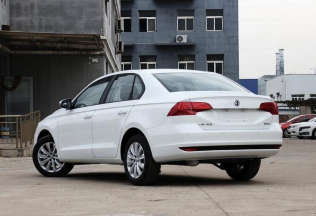 增长率超越朗逸、轩逸,大众这款轿车为何销量暴涨?