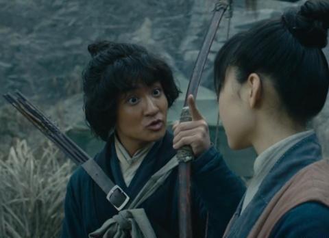 《湘西》花灵是被陈玉楼杀死的,这鬼剧情,可怜了花灵小师妹