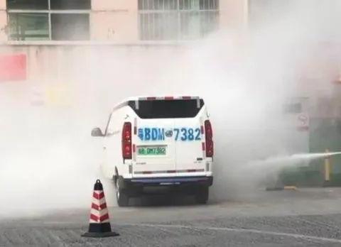 """北汽威旺在深圳一个月""""火""""三次,销量不行抢头条的效率还真行!"""