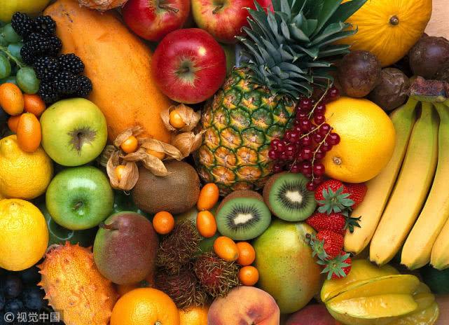要减肥的人群注意,3种水果再想吃也要忍住,热量比大米饭还高