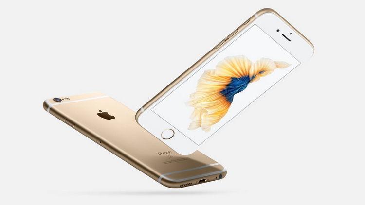 苹果为iPhone 6S系列无法开机问题推出免费维修计划