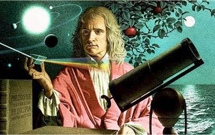 人类真被暗中控制了吗?为何近百年,再无像爱因斯坦这样的人了?