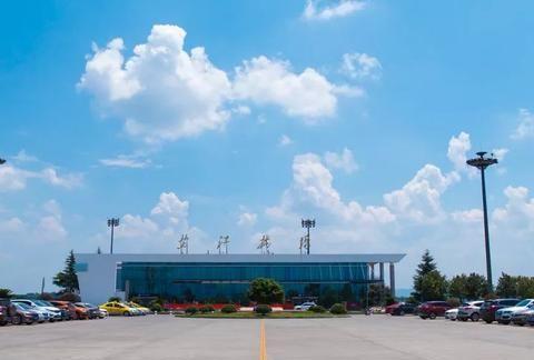 怀化芷江机场开通北海、郑州航班啦!将于10月27日起航!