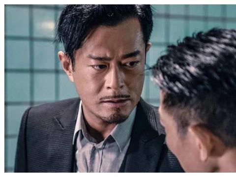 有一种意外叫古天乐,2019年拍了15部电影,又缺钱盖学校了吧